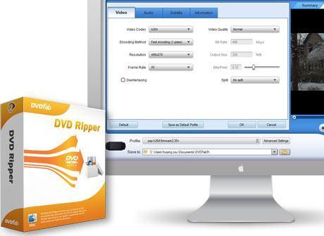DVDRipper